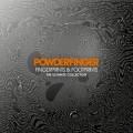 Powderfinger Fingerprints and Footprints