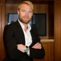 Ronan Keating - photo by Ros O'Gorman.