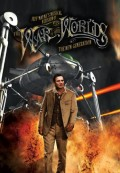 New 2012 Jeff Wayne War of the Worlds production starring Liam Neeson