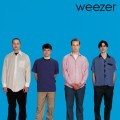 Weezer Blue