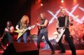 Metallica reunited with Dave Mustaine
