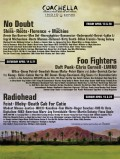 Supposed Coachella 2012 Poster