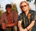 Keb Mo and Daryl Hall