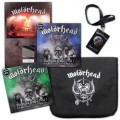 Motorhead The World Is Ours bundle bag