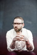 City And Colour, Noise11, Photo