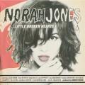 Norah Jones 'Little Broken Hearts'
