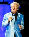 Rod Stewart - Photo By Ros O'Gorman, Noise11. Photo
