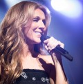 Celine Dion - Photo By Ros O'Gorman