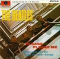 Beatles Please Please Me