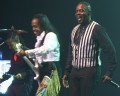 Earth Wind & Fire - Photo By Ros O'Gorman