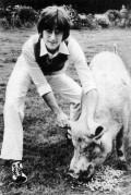 John Lennon Imagine Ram pose