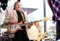 Bob Babbitt of the Funk Brothers