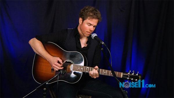 Josh Ritter
