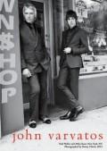 Paul Weller And Miles Kane John Varvatos ad