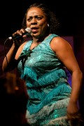 Sharon Jones, Photo Ros O'Gorman
