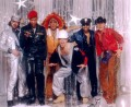 Village People 2012