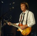 Paul McCartney photo by Karen Freedman, Noise11, Photo