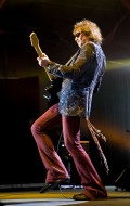 Richie Sambora: Photo By Ros O'Gorman