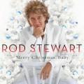 Rod Stewart Merry Christmas Baby