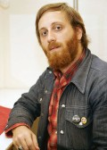 Dan Auerbach, The Black Keys: Photo By Ros O'Gorman
