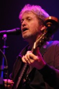 Jon Anderson photo by Tim Cashmere