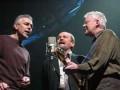 Beeb Birtles, Glenn Shorrock and Graeham Goble aka BSG