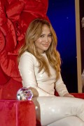 Jennifer Lopez: Photo By Mary Boukouvalas