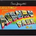 Bruce Springsteen Greetings From Asbury Park NJ