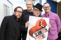 Elvis Costello and the Imposters, Photo By Ros OGorman