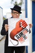 Elvis Costello, Photo By Ros OGorman, Noise11