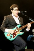 Rivers Cuomo, Weezer, Photo By Ros O'Gorman