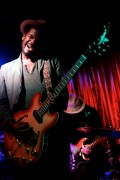 Gary Clarke Jr, Photo By Ros O'Gorman, Noise11, photo