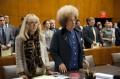 Helen Mirren and Al Pacino in Phil Spector