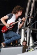 Wolfmother photo by Ros O'Gorman, Noise11, Photo