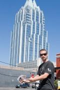 Glenny G, SXSW, Photo by Ros O'Gorman