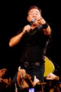 Bruce Springsteen, Rod Laver Arena, 2013, Ros O'Gorman, Noise11, Photo