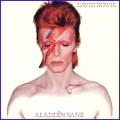 David Bowie Aladdin Sane, Noise11, photo