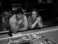 LL Cool J and Eddie Van Halen, Noise11, photo
