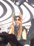 Prince at SXSW, Noise11, Photo