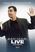 Jimmy Kimmel Live, Noise11, Photo