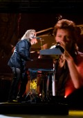 David Bryan, Bon Jovi, Ros O'Gorman, Photo, Noise11