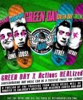 Green Day decks, Noise11, Photo