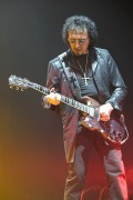 Tony Iommi, Black Sabbath, Noise11, 2013, Ros O'Gorman, Photo