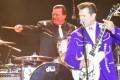 Chris Isaak, Kenney Dale Johnson, Denny Blues Fest, 2013, Ros O'Gorman, Photo