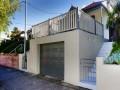 Iva Davies house