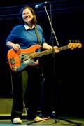Kim Deal, Pixies, Ros O'Gorman, Photo