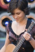 Missy Higgins photo by Ros OGorman
