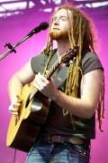 Newton Fawlkner, Denny Blues Fest, Deniliquin, 2013, Ros O'Gorman, Photo