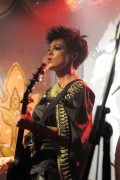 Sarah McLeod, The Superjesus, Mary Boukouvalas, Photo