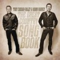 Troy Cassar Daley and Adam Harvey The Great Country Songbook